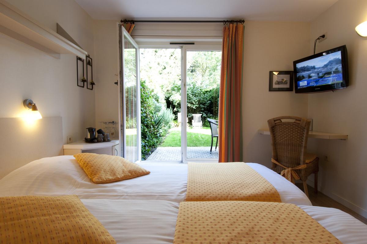 Chambre avec balcon ou terrasse hotel bilderdijk - Hotel chambre avec terrasse paris ...
